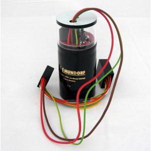 конденсатор с отключением