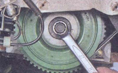 Ключ накидной коленчатый 8 х 10 мм хромированный Sparta 147365