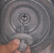 Замена ремня ГРМ на Рено Дастер (двигатель 1,6л)