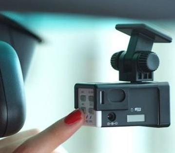 Акселерометр на видеорегистраторе что это такое