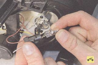 книрт мелкая лампа габарит форд фокус 1замега тогда