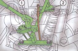 Замена маслосъемных колпачков на Ford focus 2 и Ford focus 3