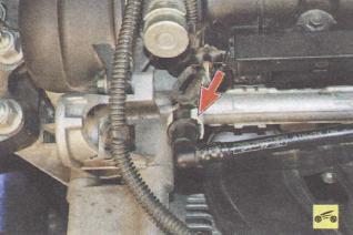 Система питания форд фокус 2