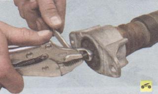 Форд фокус 2007 ремонт своими руками
