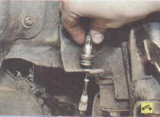 Замена тормозных шлангов Ford focus 2 и 2 рестайлинг