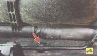 Замена тормозных трубок Ford focus 2 и 2 рестайлинг