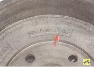 Снятие и установка тормозного барабана ford focus 2 и 2 рестайлинг