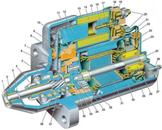 Стартер двигателя Ваз 2110 2111 2112 является мощным потребителем электроэнергии в следствии чего не предлагается...