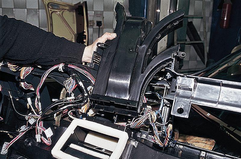 Фото №31 - ВАЗ 2110 устройство панели