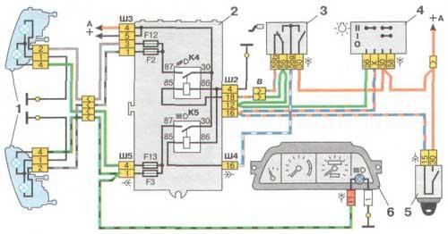 Инструкция по эксплуатации и ремонту ваз 21102
