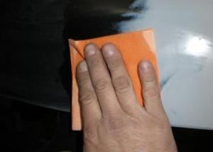 Ремонт пластикового бампера своими руками