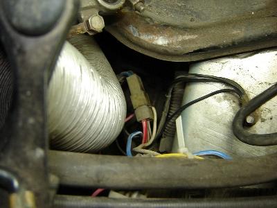 ... вентилятора радиатора ВАЗ 21102