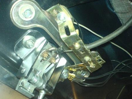 электрическая схема подключения контроллера